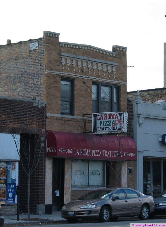 La Roma , Chicago