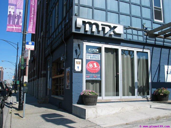 Mix , Chicago