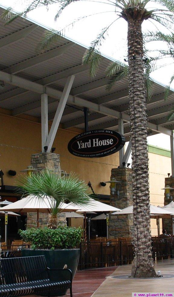 Yard House , Phoenix