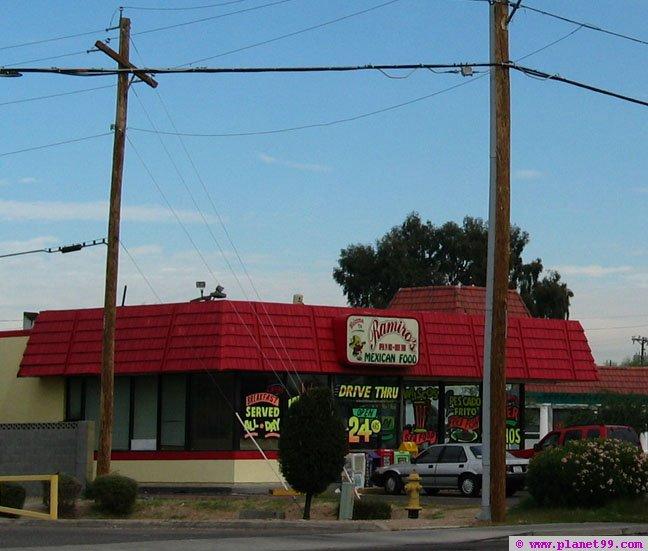 Ramiro's , Phoenix
