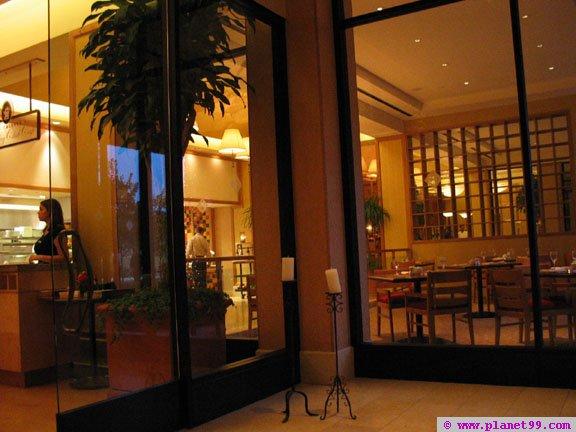 Monday Club Cafe , Scottsdale