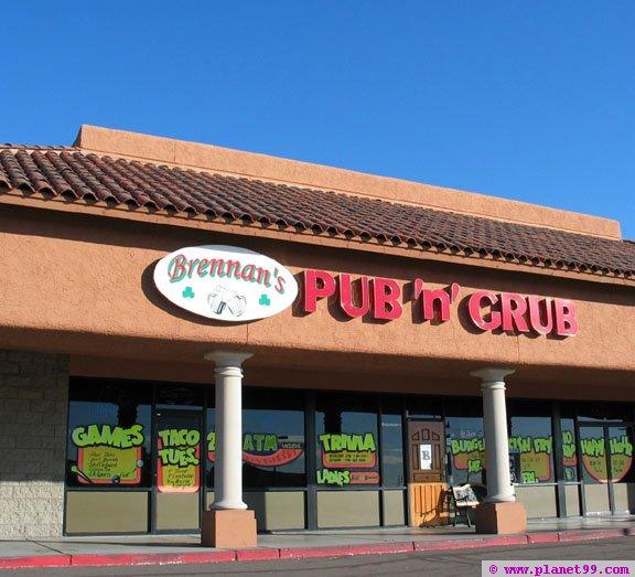 Brennan's Pub and Grub , Phoenix