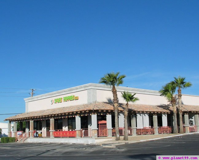 Phoenix , Sport Peppers Grill
