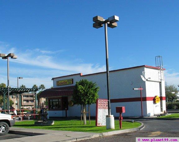 Eriberto's , Phoenix