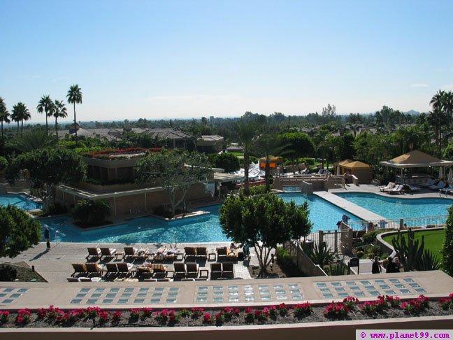 Phoenician Hotel , Scottsdale