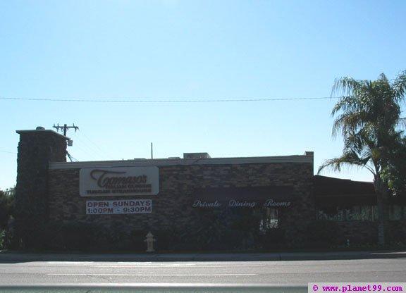 Tomaso's , Phoenix