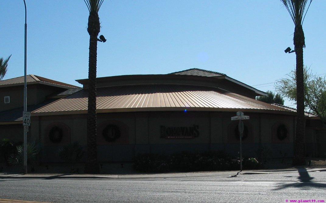 Donovan's , Phoenix