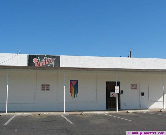 Marly's Pub , Phoenix