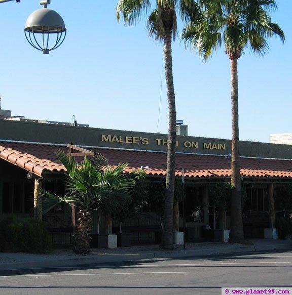 Malee's , Scottsdale
