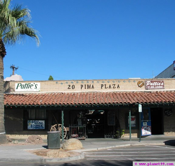 Pattie's , Scottsdale