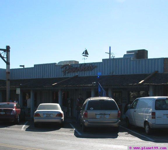 Pischke's Paradise  , Scottsdale