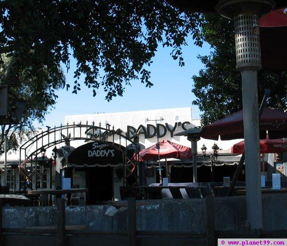Sugar Daddy's , Phoenix