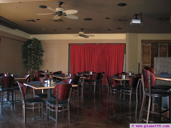 Bungalow Bar and Grill , Scottsdale