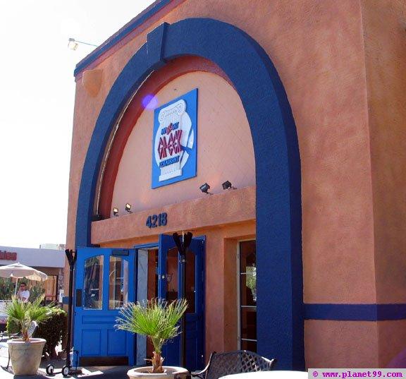 Big Fat Greek Restaurant , Phoenix