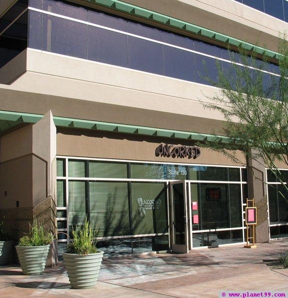 Uncorked Wine Bar , Scottsdale
