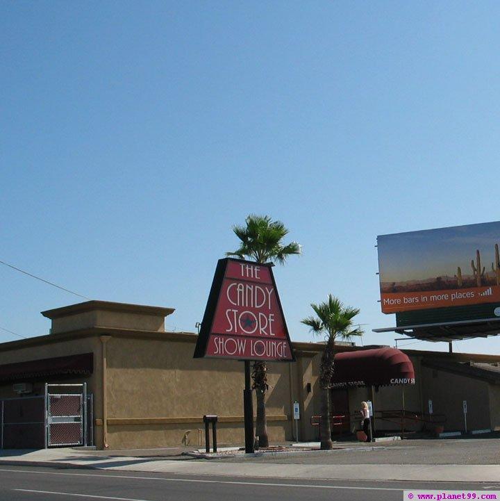 Candy Store , Phoenix