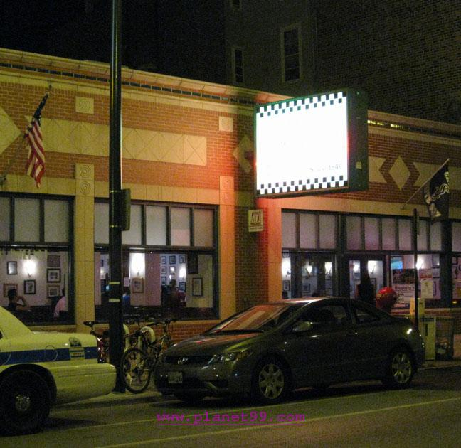 Ricobene's , Chicago