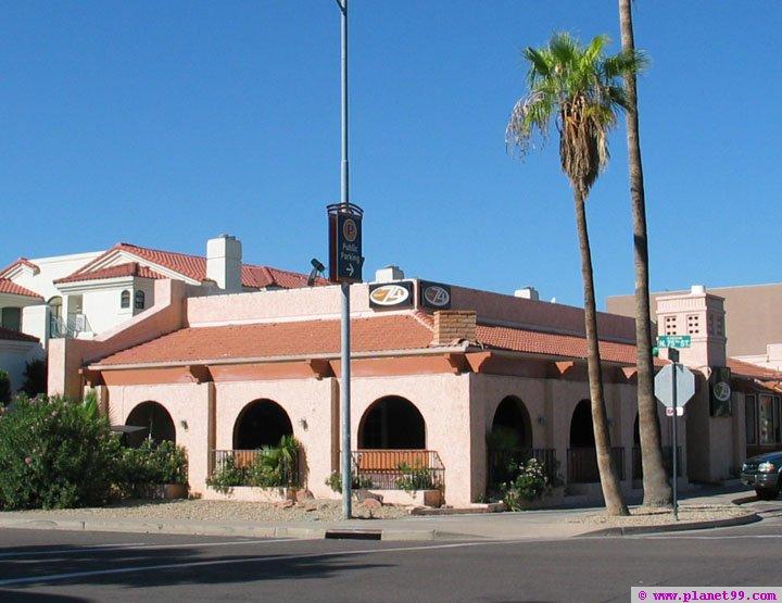Bar 74  , Scottsdale