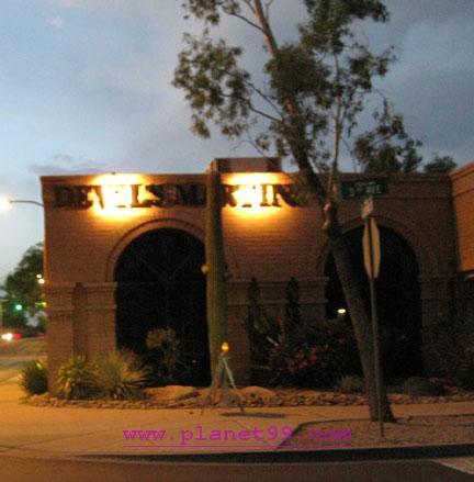 Devil's Martini , Scottsdale