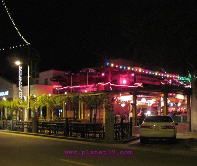 Dos Gringos , Scottsdale