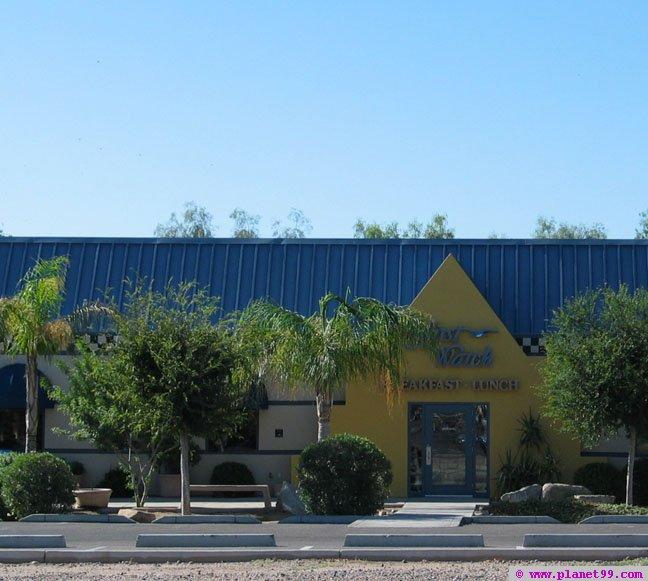 First Watch Restaurant , Scottsdale