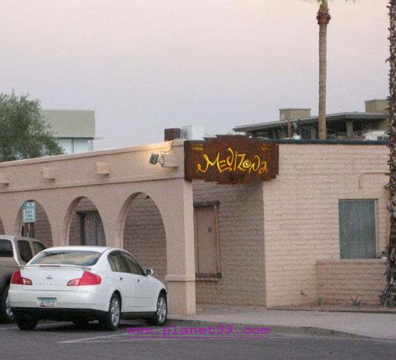 Medizona , Scottsdale
