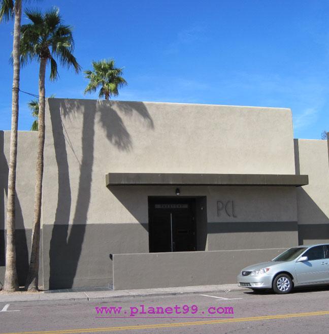 Pussy Cat Lounge  , Scottsdale
