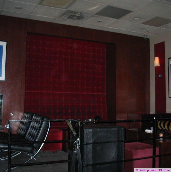Six Lounge 6  , Scottsdale