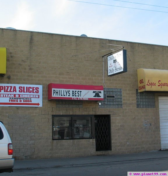 Philly's Best , Chicago
