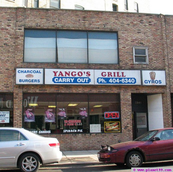 Yango's , Chicago