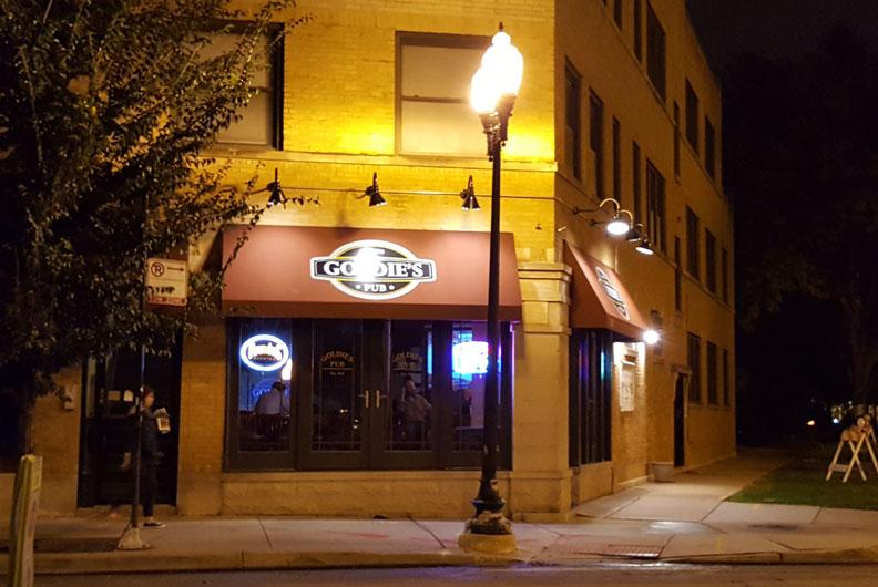Goldie's , Chicago