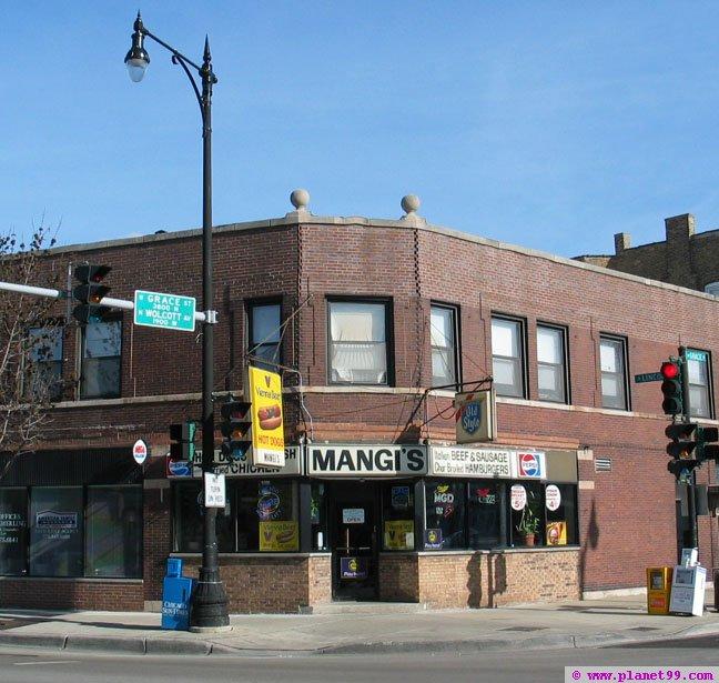 Mangi's , Chicago