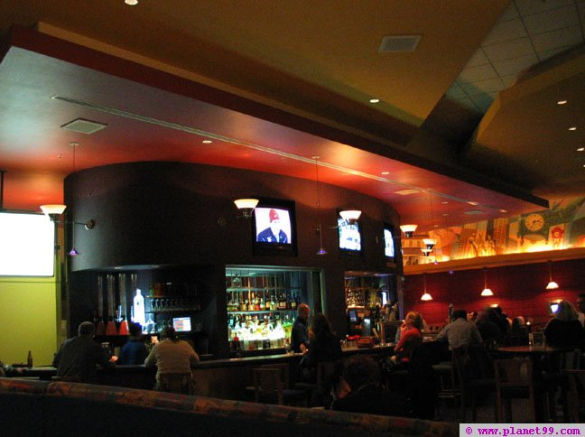 Networks Bar and Restaurant  , Chicago