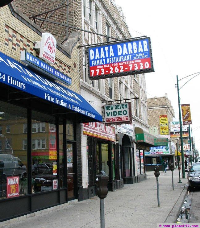 Daata Darbar , Chicago