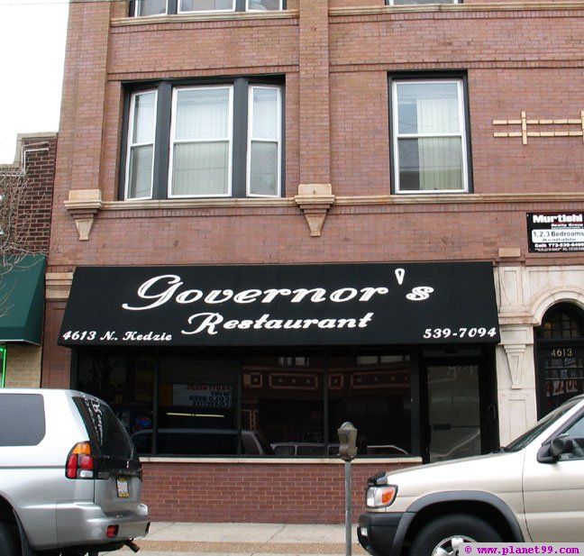 Governor's , Chicago