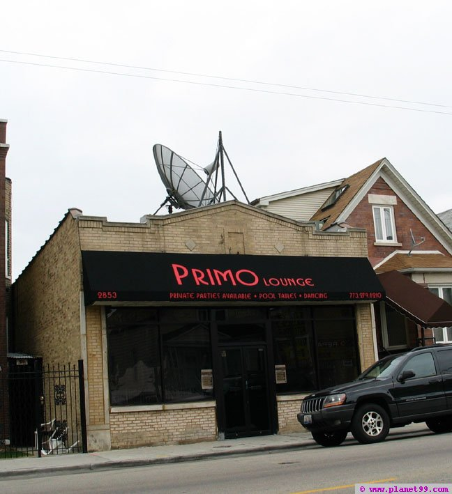 Primo Lounge  , Chicago