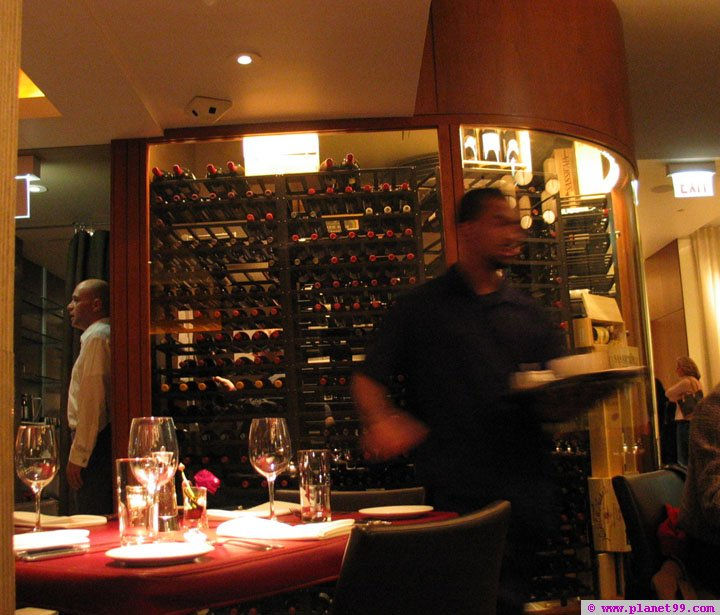 Chicago , David Burke's Primehouse