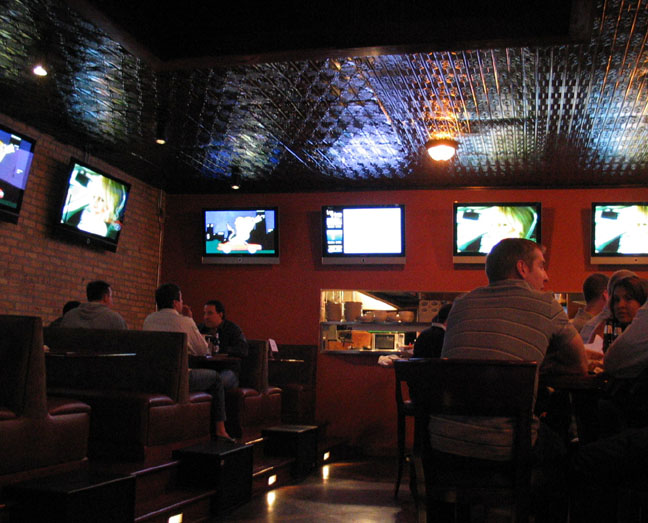 Barleycorn Sports Bar , Chicago