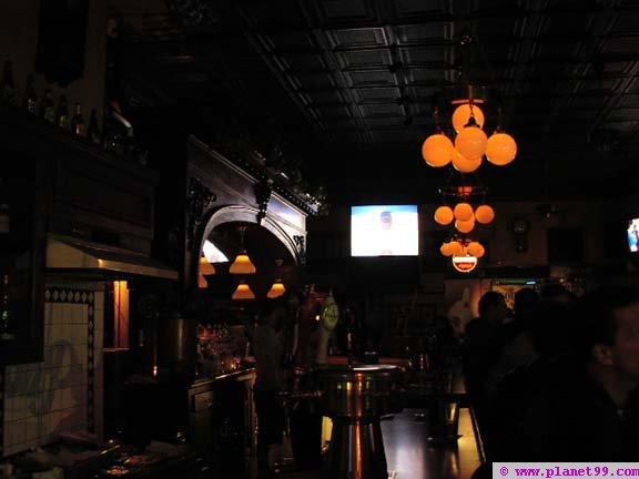 Brehon Pub , Chicago