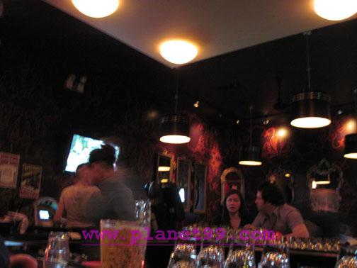 Five Star Bar , Chicago