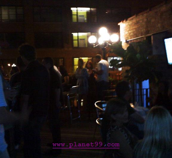 Citizen Bar , Chicago