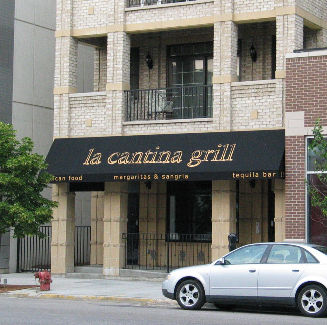 La Cantina , Chicago