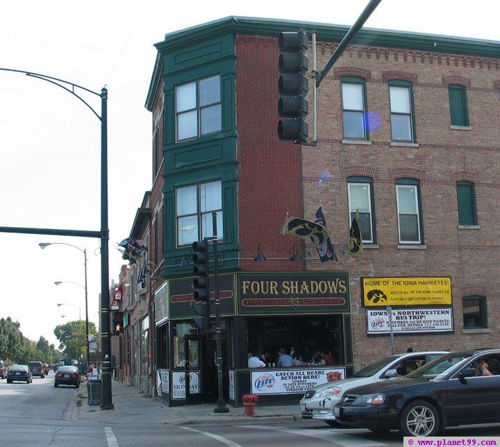 Four Shadows , Chicago