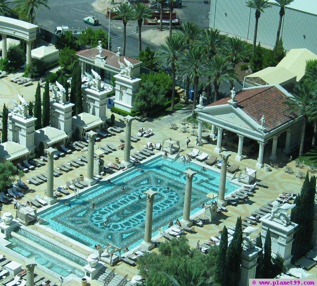 Neptune's Bar , Las Vegas
