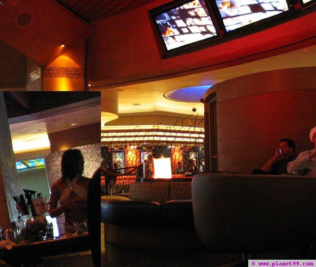 IBar at Rio , Las Vegas