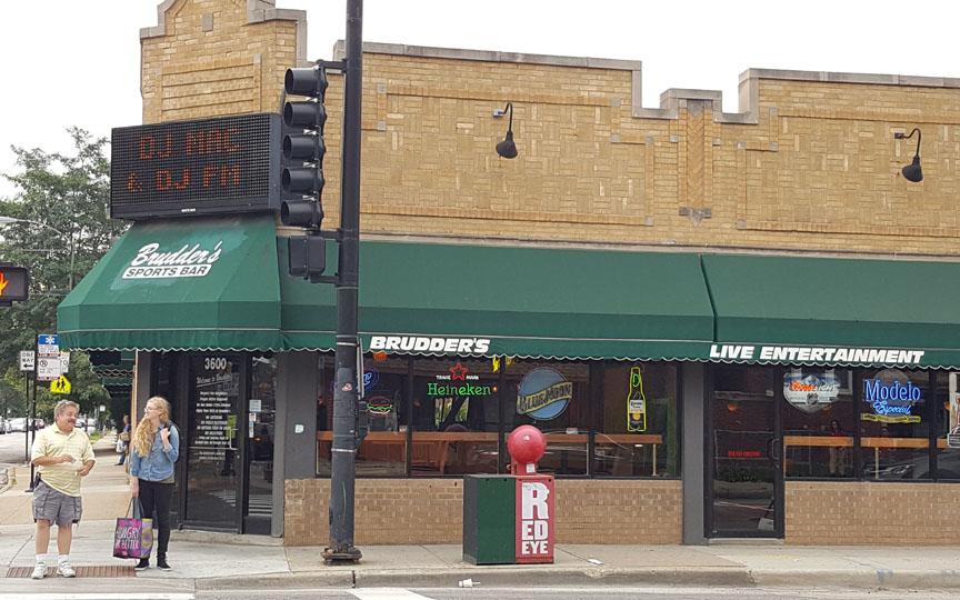 Brudder's , Chicago
