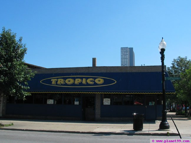 Tropico , Chicago