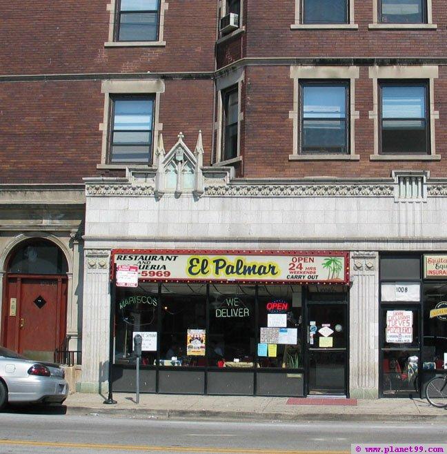 El Palmar , Chicago