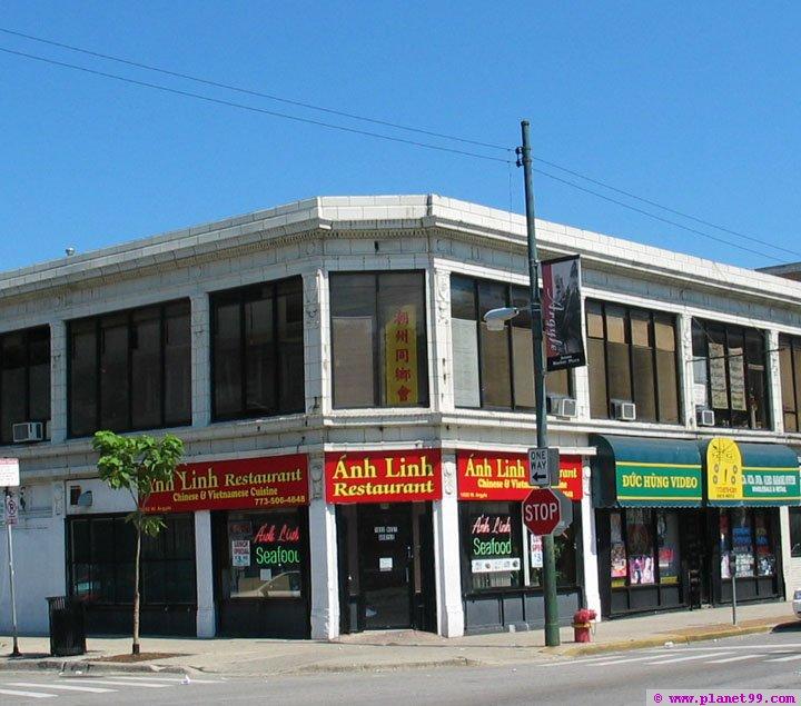 Anh Linh Restaurant  , Chicago