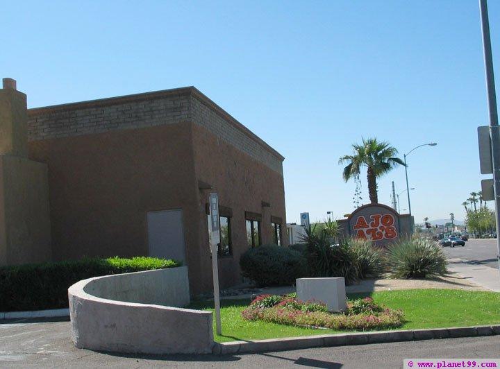 Ajo Al's , Phoenix